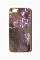 Dynamite Marble and Gold IPhone5 Phone Case