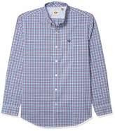 Dockers Long Sleeve Woven Shirt