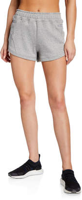 adidas by Stella McCartney Athletics Cotton Shorts