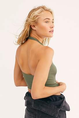 Free People Good Time Halter Brami by Intimately at