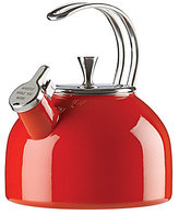 Kate Spade All in Good Taste Whistle While You Work Enameled Steel Tea Kettle