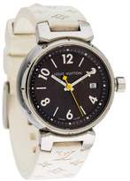 Louis Vuitton Tambour Watch