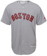Majestic Kids' Boston Red Sox Replica Jersey