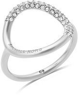 Michael Kors Open Circle Ring