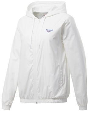 Reebok Classics Vector Women's Track Jacket