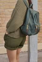 Herschel Grove Nylon Mini Backpack