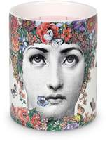 Fornasetti Fior Di Lina large scented candle 900g