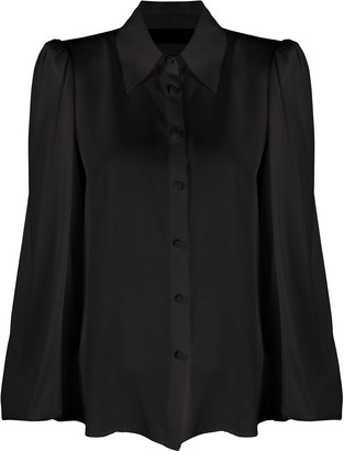 FEDERICA TOSI Bishop Sleeve Shirt