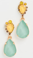 Thumbnail for your product : Elizabeth Cole Gaelle Earrings