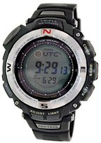 Casio Men's Protrek PRG130-1V Resin Quartz Watch