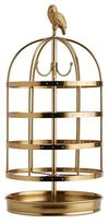 Pottery Barn Teen Harry Potter & Hedwig Jewelry Cage