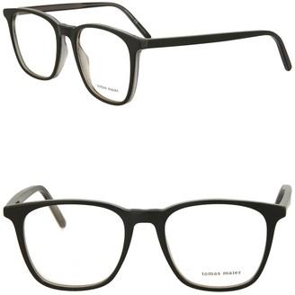 Tomas Maier 51mm Acetate Optical Frames