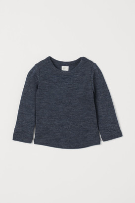 H&M Wool top