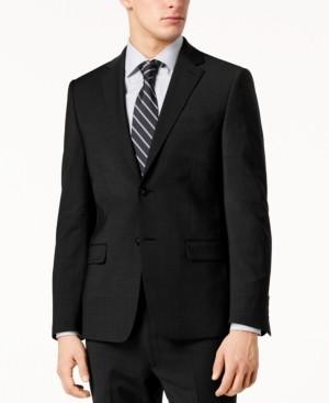 Calvin Klein Men's Skinny-Fit Infinite Stretch Suit Jacket