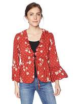 Show Me Your Mumu Women's Hayley Top