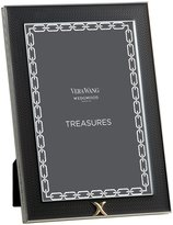 Wedgwood Vera Wang Treasures With Love Frame - Noir X Treasure - 4 x 6