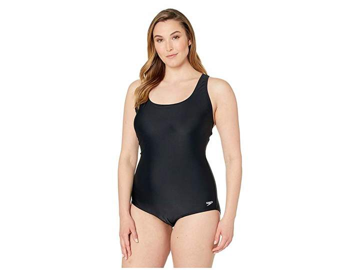ae33fcaeaf9 Bra Support Swimsuit Speedo - ShopStyle