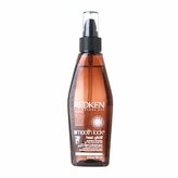 Redken Smooth Lock Heat Glide Protective Smoother for Very Dry/Unruly Hair