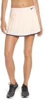 Nike Women's 'Victory' Pleat Dri-Fit Tennis Skirt