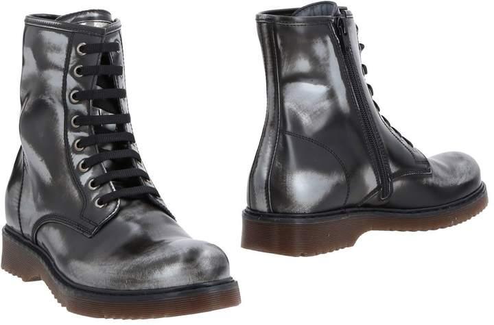 Andrea Morelli Ankle boots - Item 11485262KI