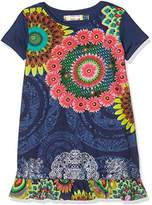 Desigual Girl's TS_BARRIE T-Shirt