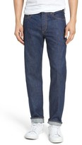 Rag & Bone Men's Fit 2 Slim Fit Selvedge Jeans