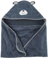Carter's Baby Boy Bear Hooded Towel