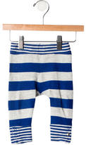 Petit Bateau Boys' Patterned Pants