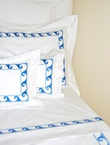 The Well Appointed House Ocean Waves Bedding Collection
