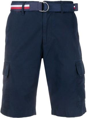 Tommy Hilfiger Lightweight Cargo shorts