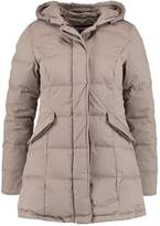 Canadian Classics FUNDY BAY Down coat taupe