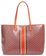 Tory Burch Gemini Link Tote - Orange