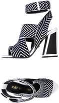 Kat Maconie Sandals - Item 11250013
