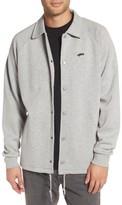 Vans Men's Torrey Fleece Jacket