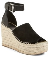 Marc Fisher Women's 'Adalyn' Espadrille Wedge Sandal