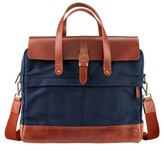 Timberland Nantasket Briefcase - Blue