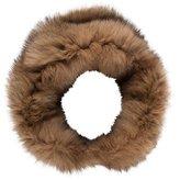 Gucci Fox Fur Muff