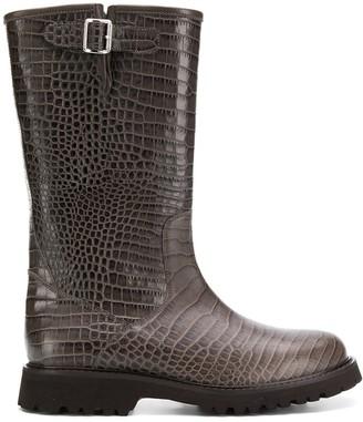 Unützer Cocco boots