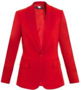 Stella McCartney Iris tuxedo jacket