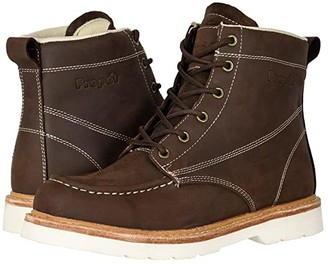 Propet Watson (Brown) Men's Boots