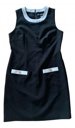 Karl Lagerfeld Paris Black Polyester Dresses