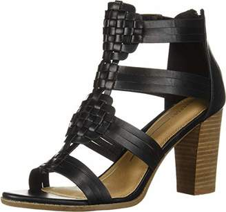 Report Women's RHEN Heeled Sandal