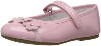 Rachel Girls' Lil Melody Ballet Flat