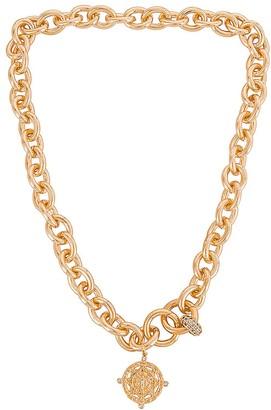 Ettika Pendant Chain