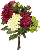 OKA Faux Dahlia Bunch