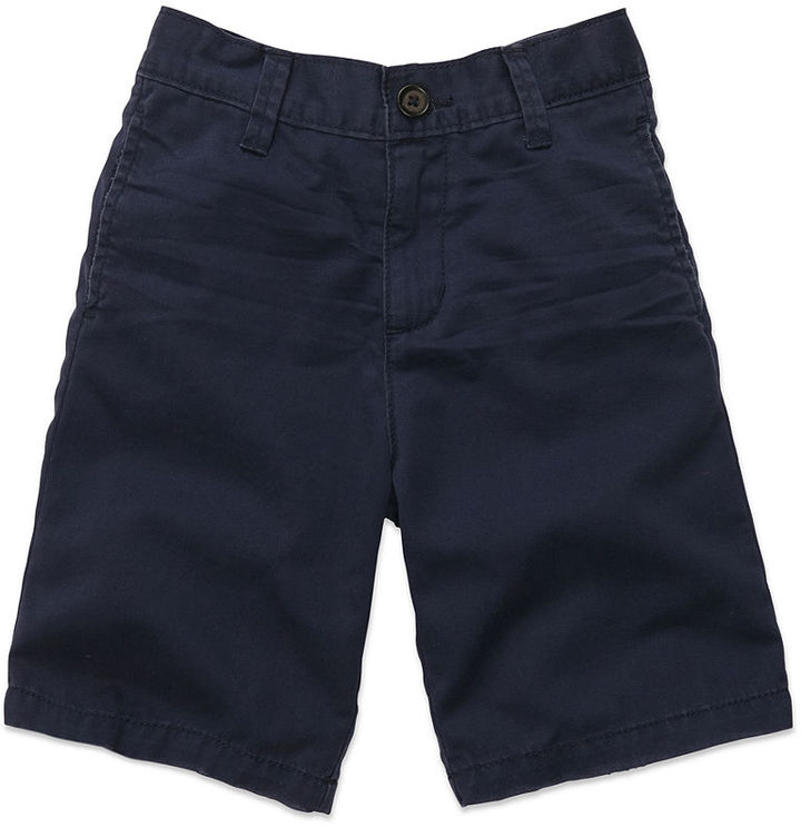 Osh Kosh Kids Shorts, Little Boys Twill Shorts