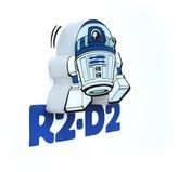 Star Wars 3D Light FX Mini Nightlight R2-D2