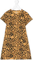 Mini Rodini leopard print dress