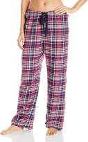 Woolrich Women's First Light Plaid Flannel Pajama Pant
