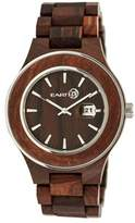 Earth Cherokee Red Watch.